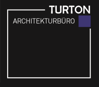 TURTON ARCHITEKTUR - Logo